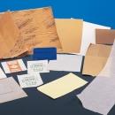 各種食品用包裝 工業用包裝 腊紙 白報紙 雷射紙 反光紙 螢光紙 離形紙 特殊包裝紙