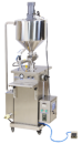 加溫攪拌填充機 CB-351