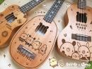 竹北樂器,烏克麗麗