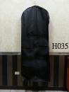 可背式禮服套H035