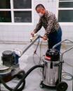 EPOXY無塵止滑耐磨耐酸鹼地板