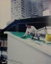 頂樓屋頂防水隔熱工程