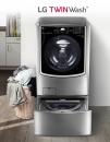 LG上下洗衣機