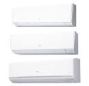 富士通 高級系列 變頻分離式空調系統 壁掛式