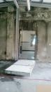 4寸鋼筋水泥牆切割