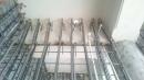 鋼網牆鑽孔