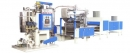 Model GD Vacuum film sugar cooking continuous & pour shaping auto-producing line