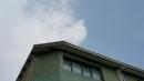 屋頂鐵厝施作