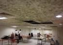 天花板翻修前