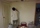 油漆粉刷施工