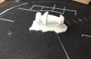 3D列印模型