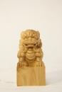 木雕-印-1