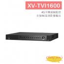 XV-TVI1600 18CH 5M H.265 Hybrid安全監控錄影機
