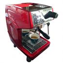 義式單孔咖啡機