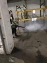 環境消毒清潔