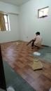 超耐磨地磚施工