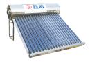 S-280 真空管太陽能熱水器