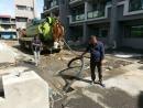 工地水溝清理