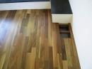 玉檀香地板工程1