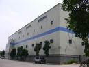 成品展示02-工廠整體防火屋頂外牆板