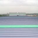 成品展示08-防火屋頂彩色鋼板