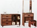臥室系列-置物櫃化妝台