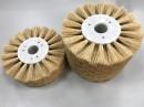 劍麻刷輪 / 白棕刷輪