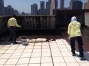 高雄屋頂防水隔熱處理 (5)