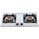 喜特麗牌-JT-2100 雙口檯面爐