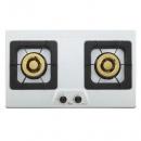 喜特麗牌-JT-2102 雙口檯面爐
