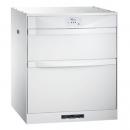 喜特麗牌- JT-3152QGW/3162QGW 落地式烘碗機 - 冰晶白