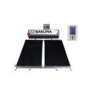 sakura櫻花牌-- SE-3002LS 太陽能熱水器