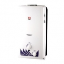 Sakura櫻花牌- SH-1016RK 10L瓦斯熱水器