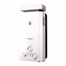 Sakura櫻花牌- SH-1220RSK 12L大廈加強抗風熱水器