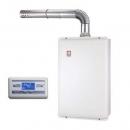 Sakura櫻花牌- SH-1691浴SPA16L數位恆溫熱水器