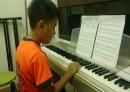 鋼琴教學(家教)