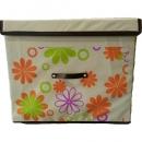 花紋收納盒