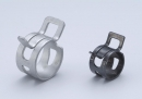 Y-1 (FLAT BAND HOSE CLAMP)