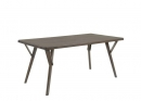 原木餐桌 (2)