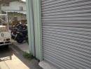 車庫門修理