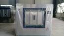 毛巾折疊機輸送帶構造