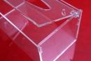 壓克力製品 面紙盒1