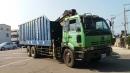 台中廢木材回收清運 (1)