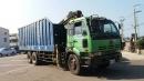 台中廢木材回收清運 (9)