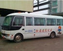 彰化中型巴士出租