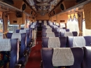 舒適型大巴 三排座椅34人座 遊覽車出租