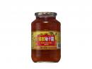 蜜蜂柚子醬
