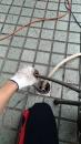 頂樓排水管阻塞