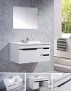 KQ-P0100發泡板浴室櫃