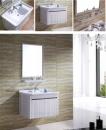 KQ-S1080不鏽鋼浴室櫃